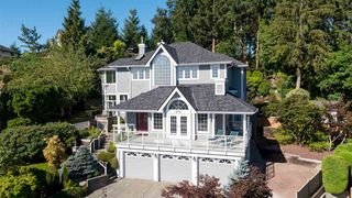 """Photo 6: 571 CLEARWATER Way in Coquitlam: Coquitlam East House for sale in """"River Heights"""" : MLS®# R2215291"""