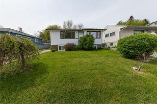 Main Photo: 3507 1 Street NE in Calgary: Highland Park House for sale : MLS®# C4145463