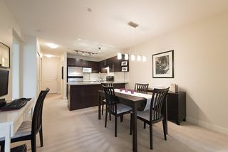 """Photo 12: 204 2088 BETA Avenue in Burnaby: Brentwood Park Condo for sale in """"MEMENTO"""" (Burnaby North)  : MLS®# R2223254"""