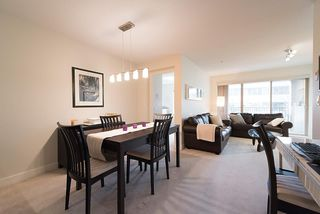 """Photo 7: 204 2088 BETA Avenue in Burnaby: Brentwood Park Condo for sale in """"MEMENTO"""" (Burnaby North)  : MLS®# R2223254"""