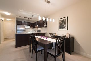 """Photo 6: 204 2088 BETA Avenue in Burnaby: Brentwood Park Condo for sale in """"MEMENTO"""" (Burnaby North)  : MLS®# R2223254"""