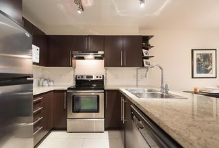 """Photo 8: 204 2088 BETA Avenue in Burnaby: Brentwood Park Condo for sale in """"MEMENTO"""" (Burnaby North)  : MLS®# R2223254"""