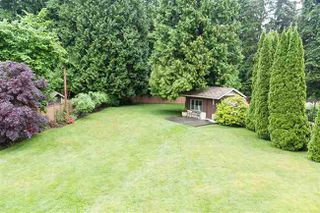 Photo 16: 1466 27 STREET in North Vancouver: Home for sale : MLS®# R2176301