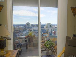 Photo 4: 1207 930 Yates St in VICTORIA: Vi Downtown Condo Apartment for sale (Victoria)  : MLS®# 777401
