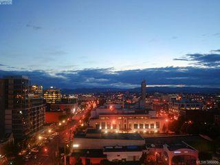 Photo 3: 1207 930 Yates St in VICTORIA: Vi Downtown Condo Apartment for sale (Victoria)  : MLS®# 777401