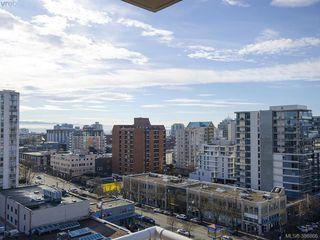 Photo 2: 1207 930 Yates St in VICTORIA: Vi Downtown Condo Apartment for sale (Victoria)  : MLS®# 777401