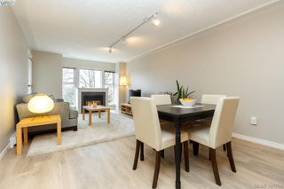 Photo 6: 208 400 Dupplin Rd in VICTORIA: SW Rudd Park Condo Apartment for sale (Saanich West)  : MLS®# 779251