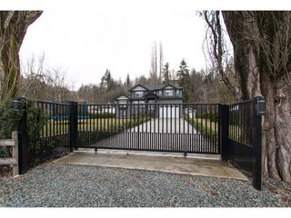 Photo 2: 3143 ELDRIDGE Road in Abbotsford: Sumas Mountain House for sale : MLS®# R2240486