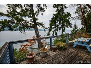 Photo 3: 6700 Mark Lane in : CS Willis Point Residential for sale (Central Saanich)  : MLS®# 349274