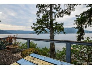 Photo 15: 6700 Mark Lane in : CS Willis Point Residential for sale (Central Saanich)  : MLS®# 349274
