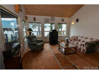 Photo 2: 6700 Mark Lane in : CS Willis Point Residential for sale (Central Saanich)  : MLS®# 349274