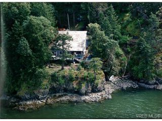 Photo 1: 6700 Mark Lane in : CS Willis Point Residential for sale (Central Saanich)  : MLS®# 349274
