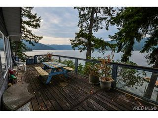 Photo 18: 6700 Mark Lane in : CS Willis Point Residential for sale (Central Saanich)  : MLS®# 349274