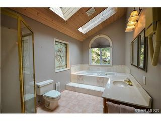 Photo 7: 6700 Mark Lane in : CS Willis Point Residential for sale (Central Saanich)  : MLS®# 349274