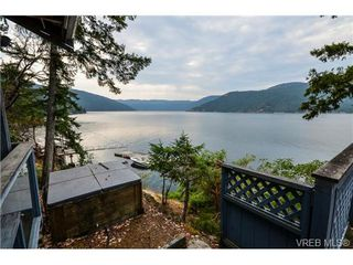 Photo 11: 6700 Mark Lane in : CS Willis Point Residential for sale (Central Saanich)  : MLS®# 349274