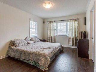 Photo 13: 8 Quillberry Close in Brampton: Northwest Brampton House (3-Storey) for sale : MLS®# W4055942