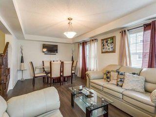 Photo 6: 8 Quillberry Close in Brampton: Northwest Brampton House (3-Storey) for sale : MLS®# W4055942