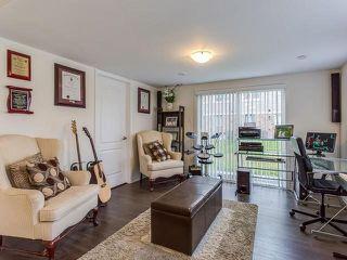 Photo 5: 8 Quillberry Close in Brampton: Northwest Brampton House (3-Storey) for sale : MLS®# W4055942