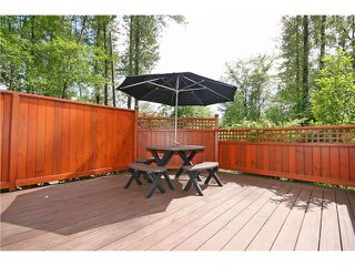 Photo 10: 350 IOCO RD in Port Moody: North Shore Pt Moody House for sale : MLS®# V1011503