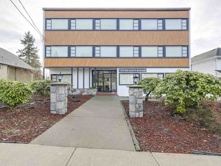Main Photo: 1210 SEVENTH AVENUE in New Westminster: West End NW Commercial for sale : MLS®# C8017575