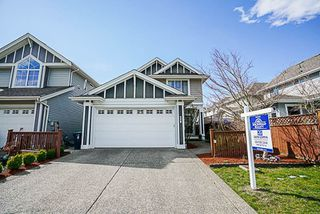 """Photo 2: 8213 211B Street in Langley: Willoughby Heights House for sale in """"CREEKSIDE AT YORKSON"""" : MLS®# R2249486"""