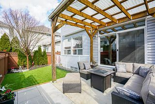 """Photo 8: 8213 211B Street in Langley: Willoughby Heights House for sale in """"CREEKSIDE AT YORKSON"""" : MLS®# R2249486"""