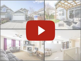 """Photo 1: 8213 211B Street in Langley: Willoughby Heights House for sale in """"CREEKSIDE AT YORKSON"""" : MLS®# R2249486"""