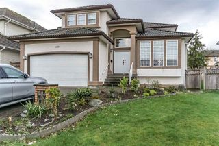 Photo 1: 8499 166A Street in Surrey: Fleetwood Tynehead House for sale : MLS®# R2251244