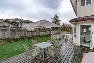 Photo 18: 8499 166A Street in Surrey: Fleetwood Tynehead House for sale : MLS®# R2251244
