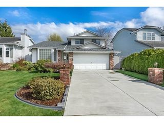 Main Photo: 12218 MAKINSON Street in Maple Ridge: Northwest Maple Ridge House for sale : MLS®# R2255058