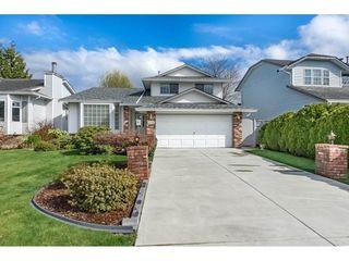 Main Photo: 12218 MAKINSON Street in Maple Ridge: Northwest Maple Ridge House for sale : MLS®# R2255058