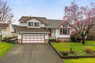 "Main Photo: 22934 REID Avenue in Maple Ridge: East Central House for sale in ""REID AVE"" : MLS®# R2257430"