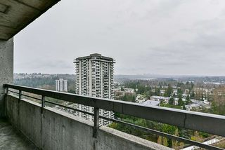 Photo 18: 2102 3771 BARTLETT COURT in Burnaby: Sullivan Heights Condo for sale (Burnaby North)  : MLS®# R2254583