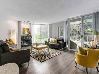 Photo 3: 401 69 JAMIESON Court in New Westminster: Fraserview NW Condo for sale : MLS®# R2267317