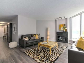 Photo 4: 401 69 JAMIESON Court in New Westminster: Fraserview NW Condo for sale : MLS®# R2267317