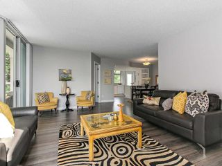 Photo 5: 401 69 JAMIESON Court in New Westminster: Fraserview NW Condo for sale : MLS®# R2267317