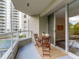 Photo 17: 401 69 JAMIESON Court in New Westminster: Fraserview NW Condo for sale : MLS®# R2267317