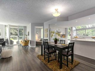 Photo 7: 401 69 JAMIESON Court in New Westminster: Fraserview NW Condo for sale : MLS®# R2267317