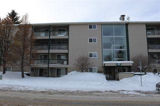 Main Photo: 304 1620 48 Street in Edmonton: Zone 29 Condo for sale : MLS®# E4111166
