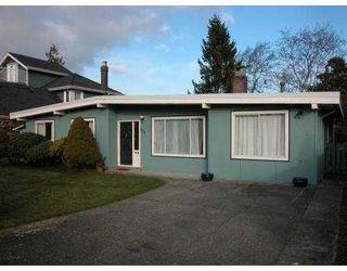 Photo 1: 3231 SPRINGFORD Ave in Richmond: Home for sale : MLS®# V685157