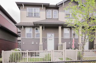 Main Photo: 80 4029 Orchards Drive in Edmonton: Zone 53 Townhouse for sale : MLS®# E4114133