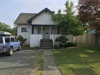 Photo 3: 46242 MARGARET Avenue in Chilliwack: Chilliwack E Young-Yale Land Commercial for sale : MLS®# C8019322