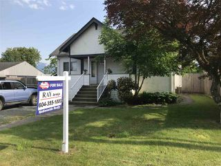 Photo 4: 46242 MARGARET Avenue in Chilliwack: Chilliwack E Young-Yale Land Commercial for sale : MLS®# C8019322