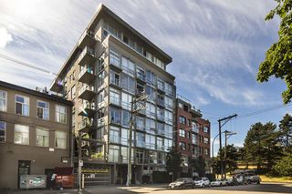 "Photo 20: 207 919 STATION Street in Vancouver: Mount Pleasant VE Condo for sale in ""Left Bank"" (Vancouver East)  : MLS®# R2275486"
