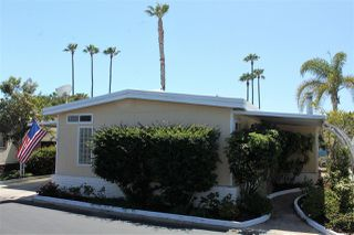 Photo 3: CARLSBAD WEST Manufactured Home for sale : 2 bedrooms : 7107 Santa Cruz #78 in Carlsbad