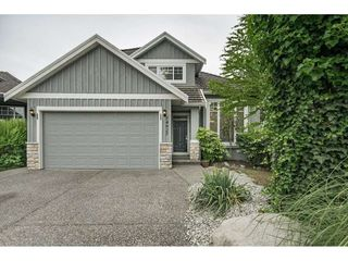 "Photo 2: 14927 35 Avenue in Surrey: Morgan Creek House for sale in ""Rosemary Heights"" (South Surrey White Rock)  : MLS®# R2278185"