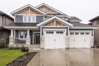 Main Photo: 4507 DONSDALE Drive in Edmonton: Zone 20 House for sale : MLS®# E4116307