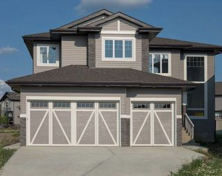 Main Photo: 3739 8 Street in Edmonton: Zone 30 House for sale : MLS®# E4123897