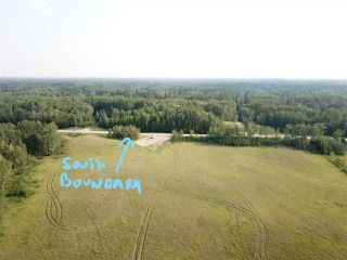 Photo 9: 14-51315 Rge Road 262: Rural Parkland County Rural Land/Vacant Lot for sale : MLS®# E4126103