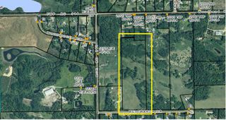 Photo 2: 14-51315 Rge Road 262: Rural Parkland County Rural Land/Vacant Lot for sale : MLS®# E4126103